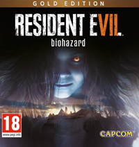 Resident Evil 7 : Biohazard - Gold Edition - PS4