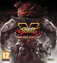 Street Fighter V : Arcade Edition - PS4