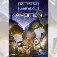 Roll for the Galaxy : Ambition