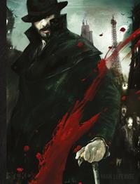 Crimes 2ème édition : Manuel de l'Enquêteur