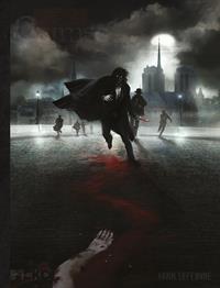 Crimes 2ème édition : Manuel du Criminel