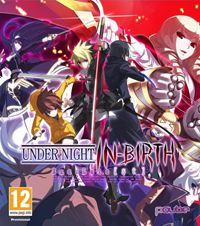 Under Night In-Birth EXE:Late[st] - PSN