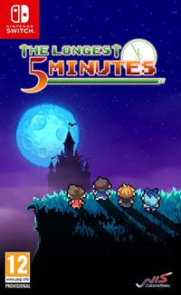 The Longest Five Minutes - Switch