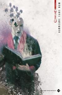 L'Appel de Cthulhu 7ème édition : Horreurs sans nom