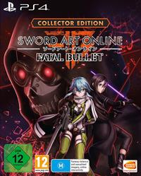 Sword Art Online : Fatal Bullet - PS