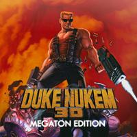 Duke Nukem 3D: Megaton Edition - PSN