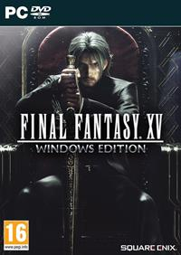 Final Fantasy XV - Windows Edition - PC