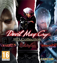 Devil May Cry HD Collection - PC