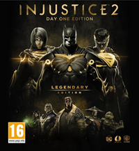 Injustice 2 Legendary Edition - PC