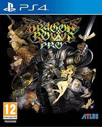 Dragon's Crown Pro - PS4