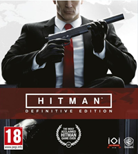 Hitman Definitive Edition - PC