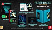 Flashback 25th Anniversary - eshop Switch