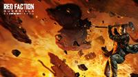 Red Faction : Guerilla Re-Mars-tered - PSN
