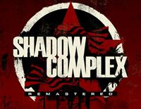 Shadow Complex - PSN