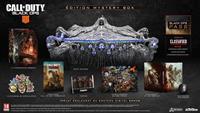 Call of Duty : Black Ops IIII - Mystery Box - PS4