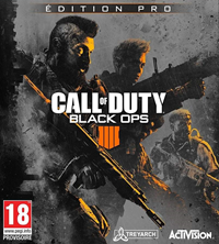 Call of Duty : Black Ops IIII - Edition Pro - Xbox One