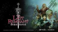 The Last Remnant Remastered - PSN