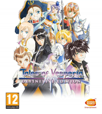 Tales of Vesperia - Definitive Edition - PC