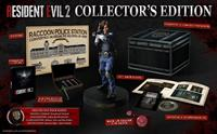 Resident Evil 2 - Ediction Collector - Xbox One