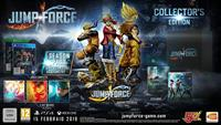 Jump Force - Edition Collector -  Xbox One