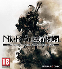 NieR : Automata - Game of The YoRHa Edition - PS4