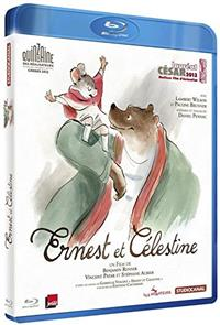 Ernest et Célestine - Blu-Ray