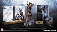 Sekiro : Shadows Die Twice - Edition Collector - PS4
