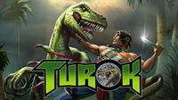 Turok : Dinosaur Hunter : Turok Remastered - PC