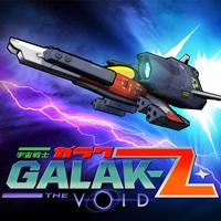 Galak-Z: The Dimensional : Galak-Z : The Void Deluxe Edition - eshop Switch