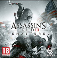 Assassin's Creed III Remastered - PC
