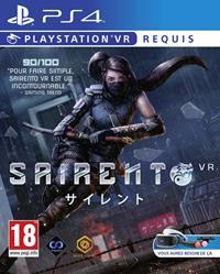Sairento VR - PS4