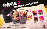 Rage 2 - Edition Collector - PS4