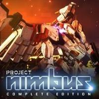Project Nimbus - Complete Edition - eshop Switch