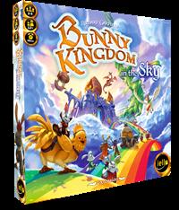 Bunny Kingdom : In The Sky