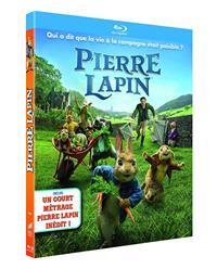 Pierre Lapin - Blu-Ray