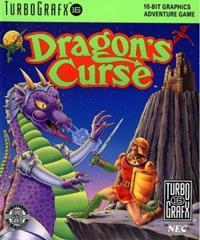 Wonder Boy III : The Dragon's Trap : Dragon's Curse - Console Virtuelle