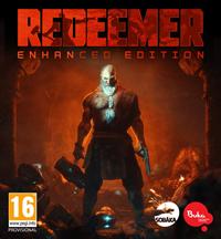 Redeemer - Enhanced Edition - PS4