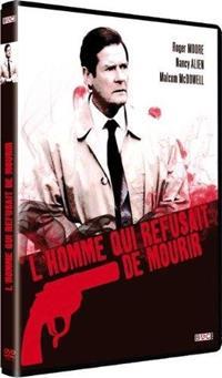 L'Homme qui refusait de mourir - DVD