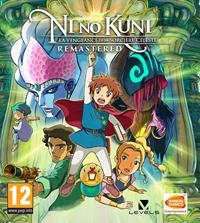 Ni no Kuni : la Vengeance de la Sorcière Céleste Remastered - Switch