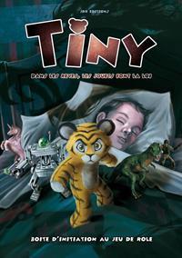 Tiny : Boite d'initiation