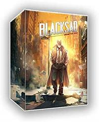 Blacksad : Under the Skin - Edition Collector - Xbox One