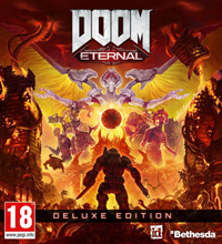 Doom Eternal Deluxe Edition - PC