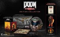 Doom Eternal Edition Collector - PS4