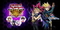 Yu-Gi-Oh! Legacy of the Duelist : Link Evolution - PSN