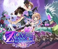 Zombie Panic in Wonderland DX - eshop