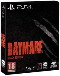 Daymare : 1998 Black Edition - PS4