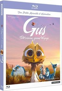Gus, petit oiseau, grand voyage - Blu Ray
