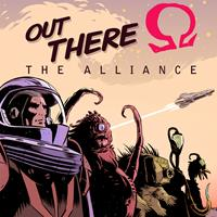 Out There: Ω The Alliance - eshop Switch