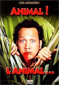 Animal ! L'animal... - DVD