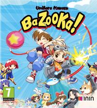 Umihara Kawase BaZooKa! - Switch